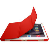 "Macally Protective Case for iPad Pro 12,9"", Red"