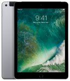 iPad Wi-Fi + Cellular - Space Grey