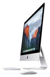 "iMac 27"" 5K Retina 3.2GHz Intel Quad-Core i5"