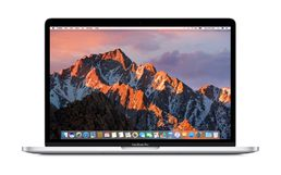 "MacBook Pro 13"" Touch Bar Dual-Core i5, Silver (hopea)"
