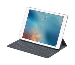 "Apple iPad Pro 9.7"" Smart Keyboard - U.S. English layout"
