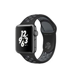 Apple Watch Nike+ Space Grey Aluminium Case with Black/Cool Grey Nike Sport Band