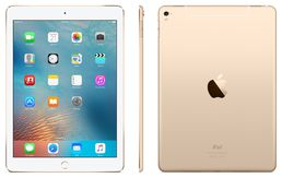 "Apple iPad Pro 9.7"" Wi-Fi Cell - Gold"