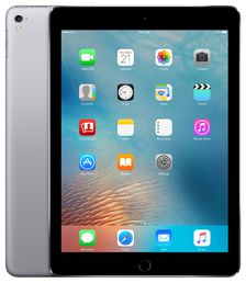 "Apple iPad Pro 9.7"" Wi-Fi Cell - Space Gray"