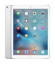 Apple iPad Pro Wi-Fi Cell - Silver