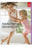 Adobe Premiere Elements 2018 Win/Mac, English, 1 user ESD