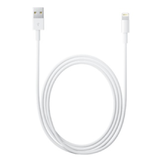 Apple Lightning - USB -kaapeli, 1m
