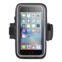 BELKIN Storage Plus Armband Black for iPhone 6 Plus/6s Plus