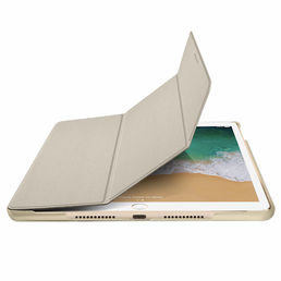 "Macally Protective Case for iPad Pro 10.5"" (2017), Gold"