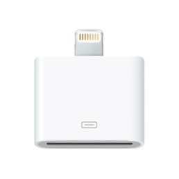 Apple Lightning - 30-pin -adapteri