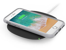 BELKIN Boost Up Qi Wireless Charging Pad (5W/1A)