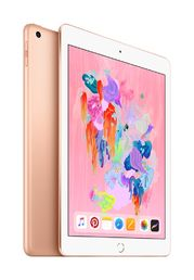 iPad Wi-Fi (6th gen) - Gold