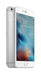 Apple iPhone 6s Plus Silver