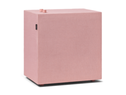 Urbanears BAGGEN Connected Speaker Large 60W, Dirty Pink