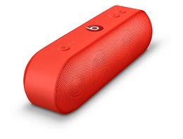 Beats Pill+ Bluetooth Speaker, (PRODUCT) RED