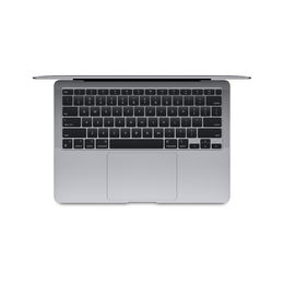 "Apple MacBook Air 13.3"" M1 8-core CPU & 8-core GPU/8GB/512GB SSD - Space Grey (tähtiharmaa)"