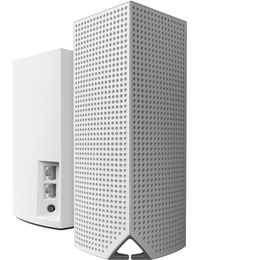 Linksys VELOP Whole Home Intelligent Mesh Wi-Fi System (Tri Band, 1 node)