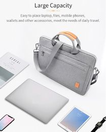 WIWU Pioneer Laptop Handbag