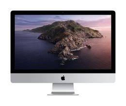 "iMac 27"" with Retina 5K Display Glossy"