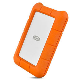 "LaCie Rugged Mini 2.5"" USB-C/USB3.0"
