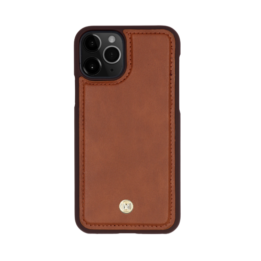 Marvêlle N°300 Magnetic Case  | Oak Light Brown | iPhone 11 Pro Max