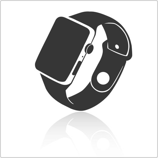 Apple Watch -huollot