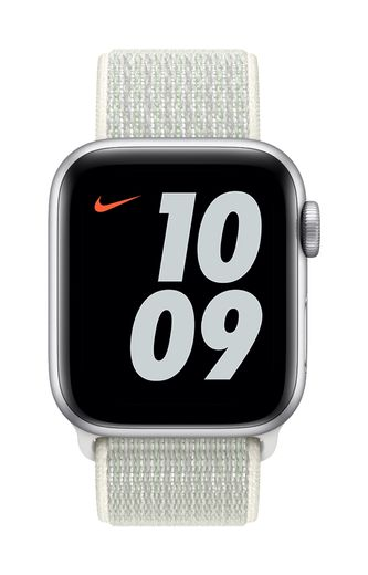 Apple Watch 40mm Spruce Aura Nike Sport Loop
