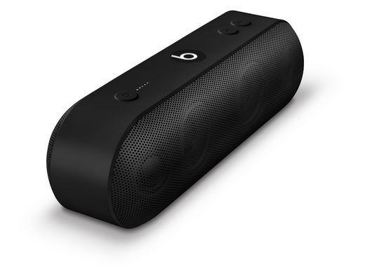 Beats Speaker Pill+ Bluetooth, Black