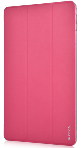 "DEVIA Light Grace Case for iPad Pro 11"" (2018), Rose Red"