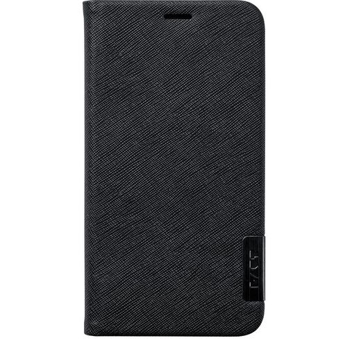 LAUT Prestige Folio - iPhone XS, Black