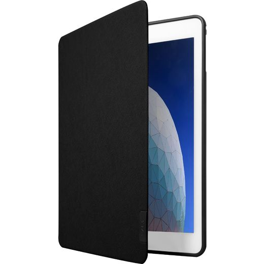 "LAUT Prestige Folio - iPad 10.2"" - Black"