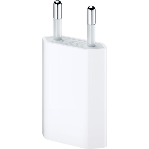 Apple USB 5W -virtalähde