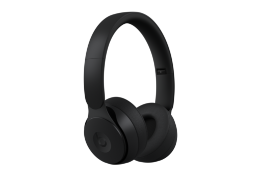 Beats Solo Pro Wireless Noise Cancelling Headphones - Black (musta)