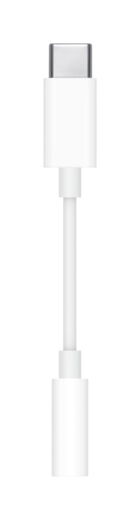 Apple USB-C to 3.5 mm Headphone Jack Adapter
