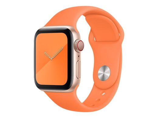 Apple Watch 40mm Vitamin C Sport Band – Regular