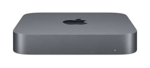 Apple Mac mini Space Grey
