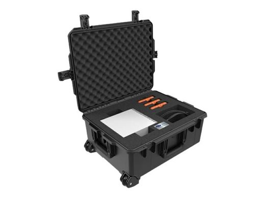 LaCie 6big Case by Pelican Case