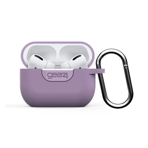 GEAR4 Apollo Apple Airpod Pro Case Lilac