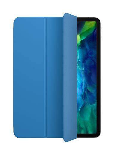 Apple Smart Folio for 11-inch iPad Pro - Surf Blue
