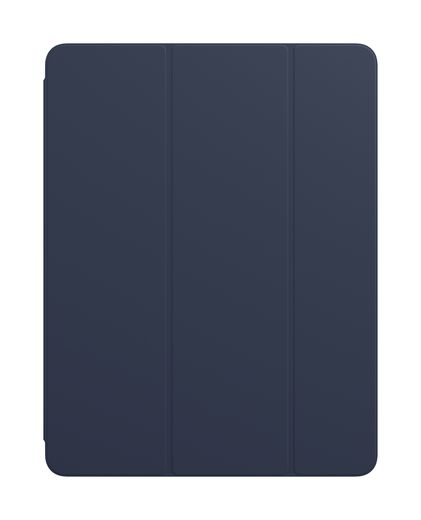 "Apple iPad Pro 12.9"" (3rd & 4th Gen) Smart Folio - Deep Navy"