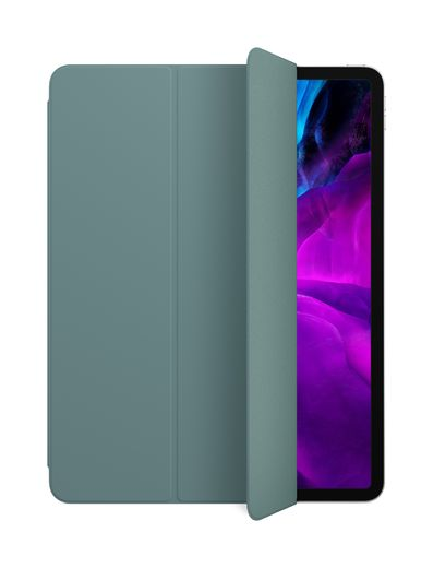 Apple Smart Folio for 12.9-inch iPad Pro (4th & 3rd Gen) - Cactus