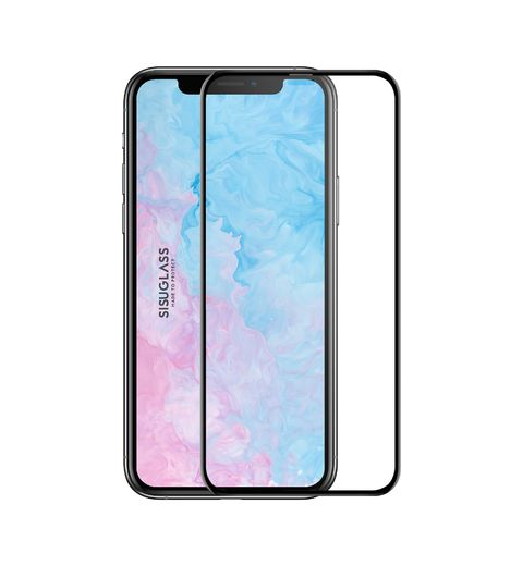 SISUGLASS iPhone 11 Pro / X /XS PRIVACY GLASS