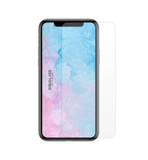 SISUGLASS iPhone 11 Pro Max/ XS Max PRIVACY GLASS